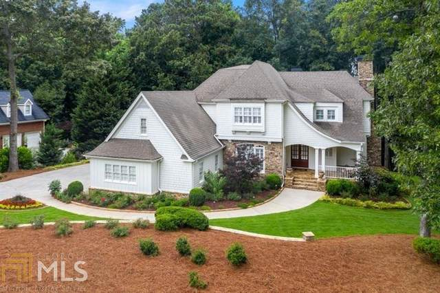 4652 Stepping Stone Ln, Kennesaw, GA 30152 (MLS #8814729) :: Buffington Real Estate Group