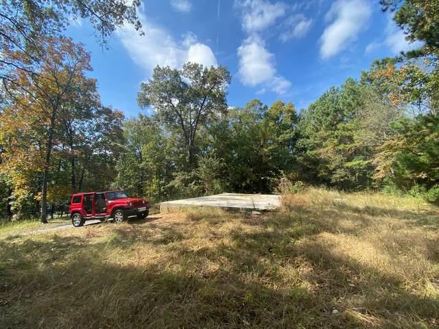136 Ironwood Way, Calhoun, GA 30701 (MLS #8814734) :: AF Realty Group
