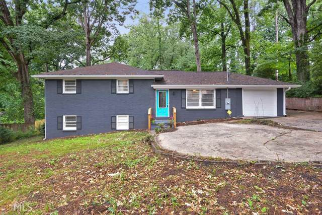2233 Bradley, Atlanta, GA 30316 (MLS #8814788) :: RE/MAX Eagle Creek Realty