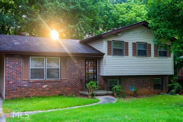 2625 Crestdale Cir, Atlanta, GA 30316 (MLS #8814809) :: Keller Williams Realty Atlanta Classic