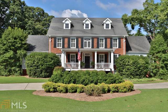10670 Nellie Brook Court, Johns Creek, GA 30097 (MLS #8814904) :: Scott Fine Homes at Keller Williams First Atlanta