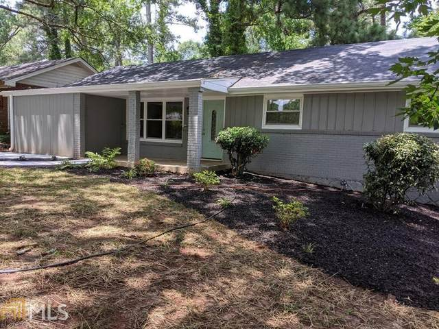 1847 Rosewood Rd, Decatur, GA 30032 (MLS #8815103) :: Crown Realty Group