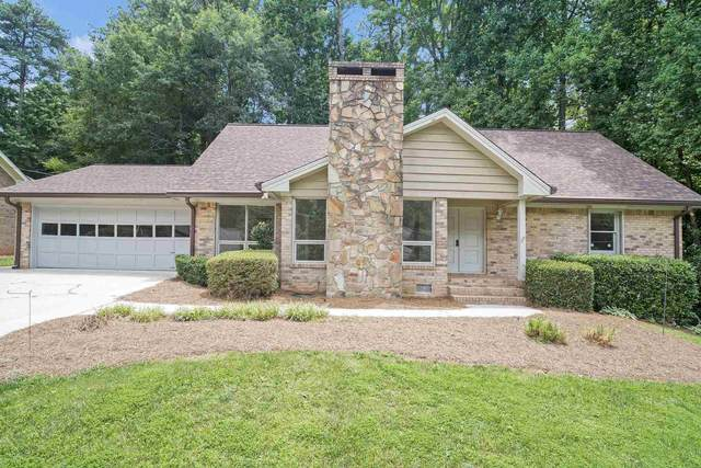 3073 Ladovie Pl, Atlanta, GA 30345 (MLS #8815325) :: Crown Realty Group