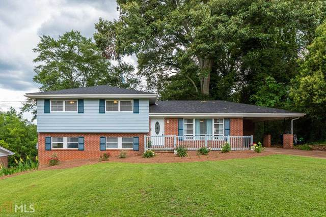 2941 Valley Ridge Dr, Decatur, GA 30032 (MLS #8815409) :: Rettro Group