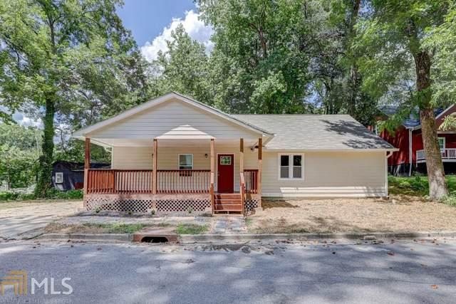 405 New Jersey Ave, Atlanta, GA 30314 (MLS #8815428) :: Keller Williams Realty Atlanta Partners