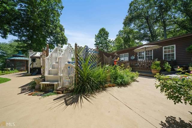 423 Riverside Dr, Cleveland, GA 30528 (MLS #8815466) :: RE/MAX Eagle Creek Realty