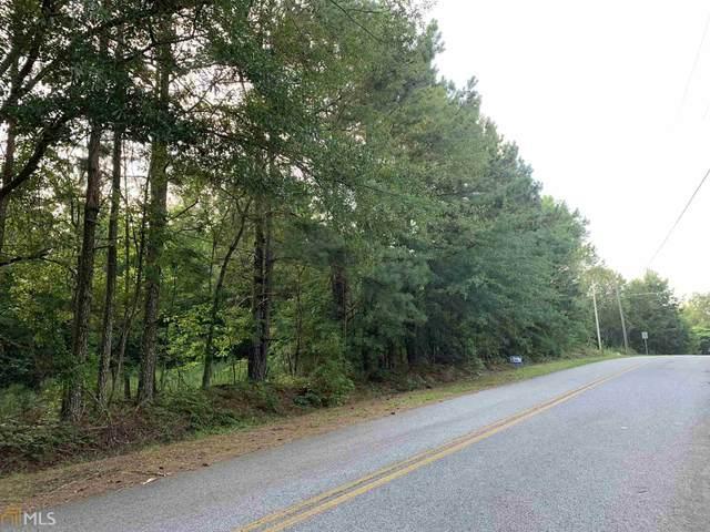 0 Hoke Okelly Mill Rd, Loganville, GA 30052 (MLS #8815574) :: HergGroup Atlanta