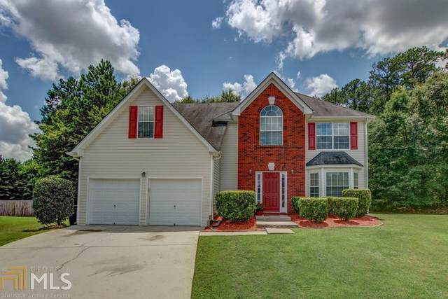 84 Shadowhill Court, Loganville, GA 30052 (MLS #8815803) :: Buffington Real Estate Group