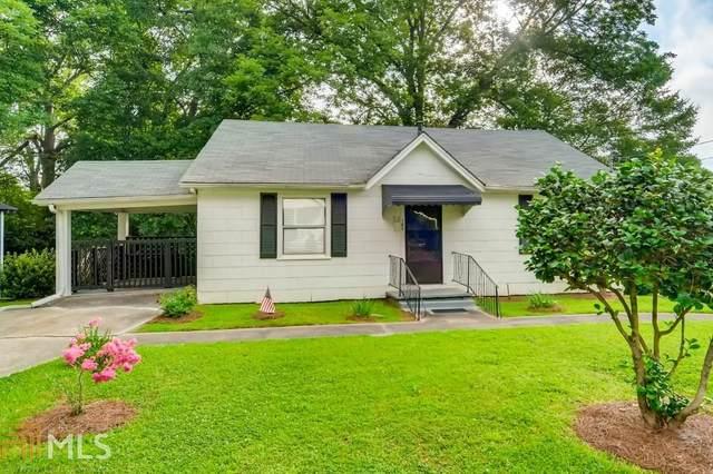 160 S Church St #16, Buford, GA 30518 (MLS #8815812) :: Bonds Realty Group Keller Williams Realty - Atlanta Partners