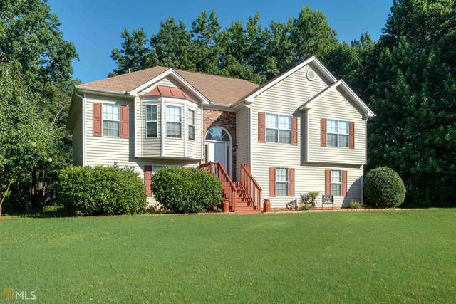 6264 Saturn Dr #20, Flowery Branch, GA 30542 (MLS #8815834) :: Military Realty