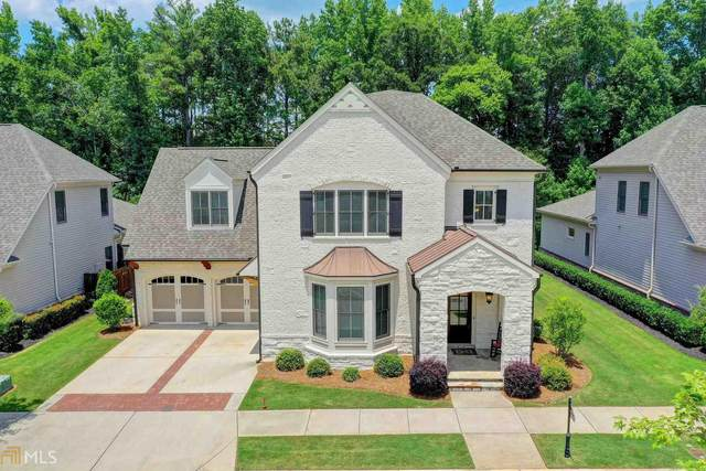 10580 Grandview Sq, Johns Creek, GA 30097 (MLS #8815851) :: Royal T Realty, Inc.