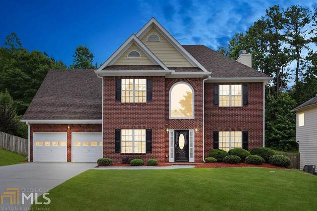 3362 Sandwedge Court, Snellville, GA 30039 (MLS #8815859) :: Keller Williams