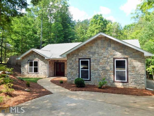 226 Ridgewood Drive, Waleska, GA 30183 (MLS #8816146) :: The Durham Team