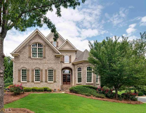 1073 Grassmeade Way, Snellville, GA 30078 (MLS #8816528) :: Buffington Real Estate Group