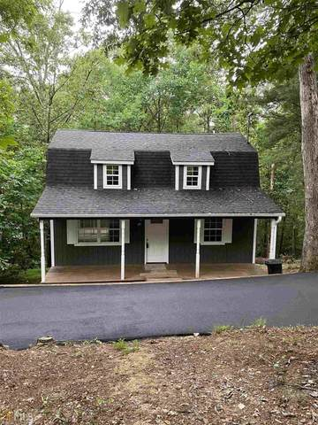 49 Valhalla Dr, Cleveland, GA 30528 (MLS #8816857) :: Buffington Real Estate Group
