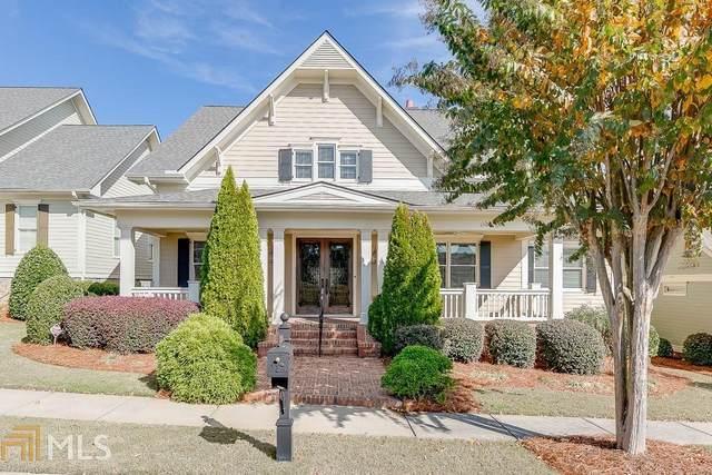2510 Muskogee Ln, Braselton, GA 30517 (MLS #8816952) :: Buffington Real Estate Group