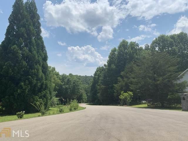 209 Springfield Drive 208, 209, 210, Jasper, GA 30143 (MLS #8817147) :: Athens Georgia Homes