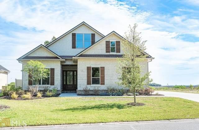 120 Bryce Ryan Cir, Kingsland, GA 31548 (MLS #8817248) :: Savannah Real Estate Experts