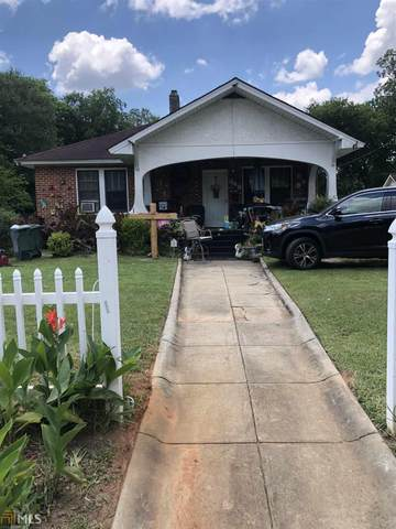 948 Troupe St, Macon, GA 31206 (MLS #8817580) :: The Realty Queen & Team