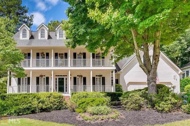 4000 Inverness Xing, Roswell, GA 30075 (MLS #8817778) :: Bonds Realty Group Keller Williams Realty - Atlanta Partners