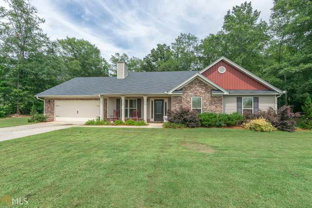 1957 Paynes Point, Winder, GA 30680 (MLS #8818107) :: Bonds Realty Group Keller Williams Realty - Atlanta Partners