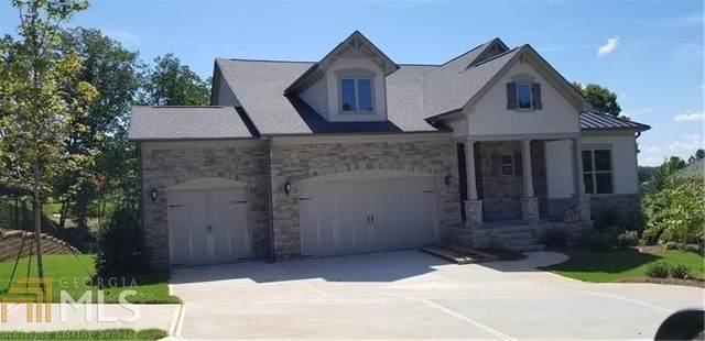 431 Horizon Trl, Canton, GA 30114 (MLS #8818523) :: Keller Williams Realty Atlanta Partners