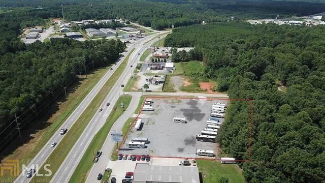 15 Triangle Ct, Carrollton, GA 30116 (MLS #8818540) :: The Durham Team