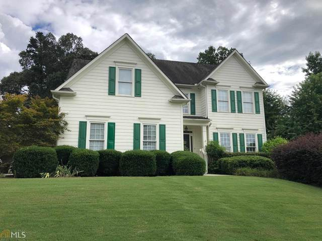 4115 Green Summers Dr, Cumming, GA 30028 (MLS #8818595) :: The Realty Queen & Team