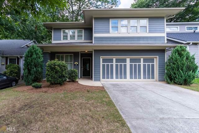 28 4Th Avenue, Atlanta, GA 30317 (MLS #8818844) :: Buffington Real Estate Group
