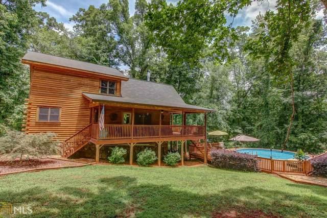 1550 Reese Rd, Rutledge, GA 30663 (MLS #8818970) :: Team Cozart