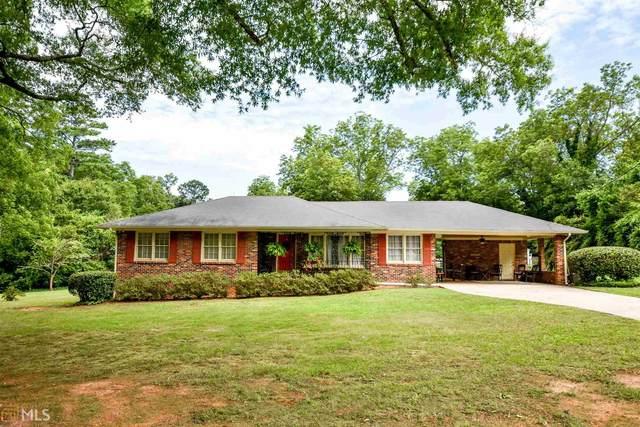 120 Hillside Dr, Monroe, GA 30655 (MLS #8818976) :: Buffington Real Estate Group