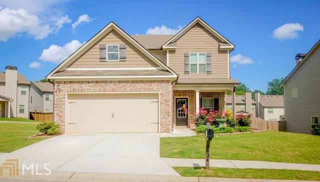 634 Amaranth Trl, Hoschton, GA 30548 (MLS #8818993) :: Bonds Realty Group Keller Williams Realty - Atlanta Partners