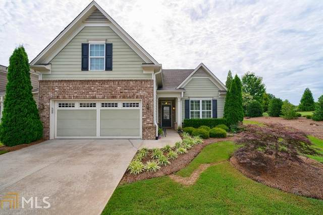 3304 Locust Cove, Gainesville, GA 30504 (MLS #8819255) :: Military Realty