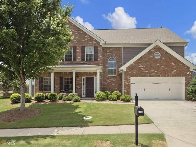 2428 Fisk Falls, Braselton, GA 30517 (MLS #8819440) :: Bonds Realty Group Keller Williams Realty - Atlanta Partners