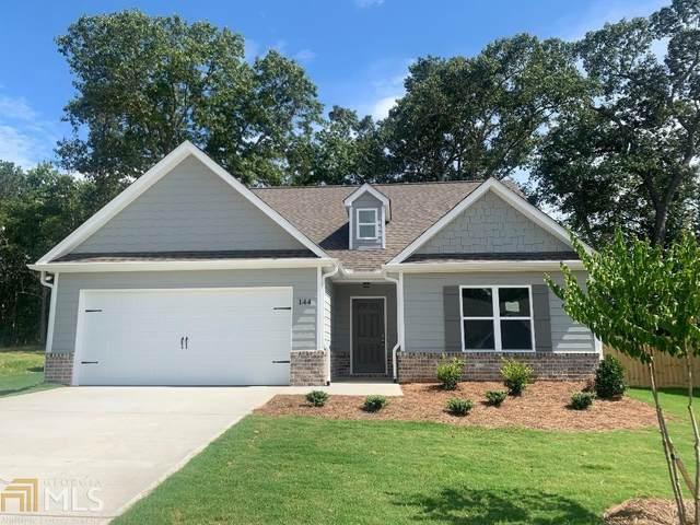 122 Charleston Ln, Milner, GA 30257 (MLS #8819445) :: Crown Realty Group