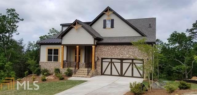 417 Horizon Trl, Canton, GA 30114 (MLS #8819603) :: Keller Williams Realty Atlanta Partners