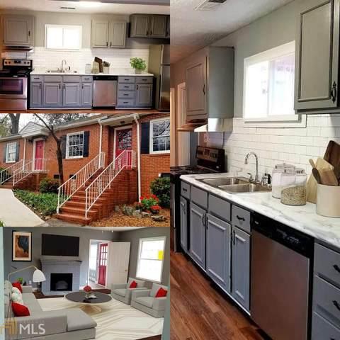 3311 17th Ave, Columbus, GA 31904 (MLS #8819697) :: Buffington Real Estate Group