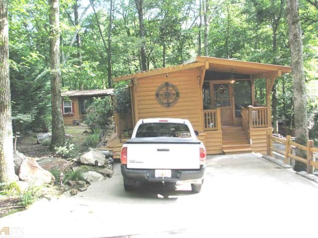 343 Elkmont Trl 83-84, Cleveland, GA 30528 (MLS #8819940) :: RE/MAX Eagle Creek Realty