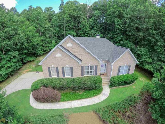 841 Gold Crest Drive, Braselton, GA 30517 (MLS #8820439) :: Tim Stout and Associates