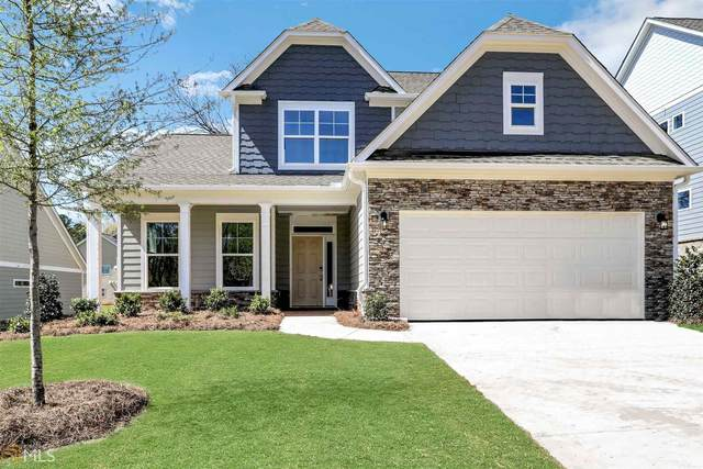 6724 Cambridge Dr, Flowery Branch, GA 30542 (MLS #8820817) :: The Durham Team