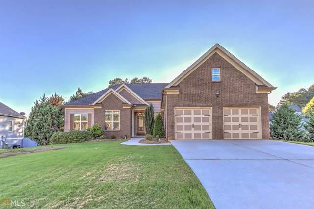 86 Braselton Farms #9, Hoschton, GA 30548 (MLS #8821085) :: The Heyl Group at Keller Williams