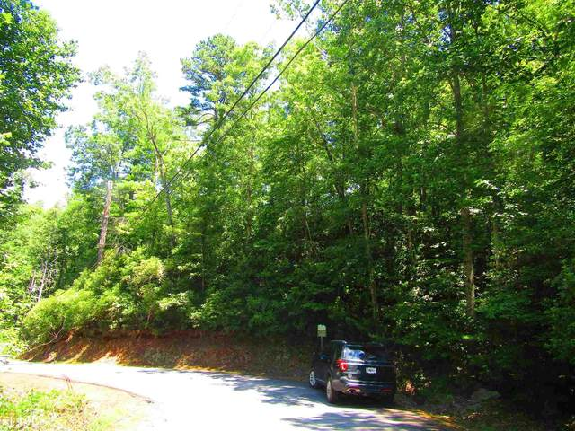 0 Kingwood Dr Lot 130, Clayton, GA 30525 (MLS #8821134) :: The Durham Team