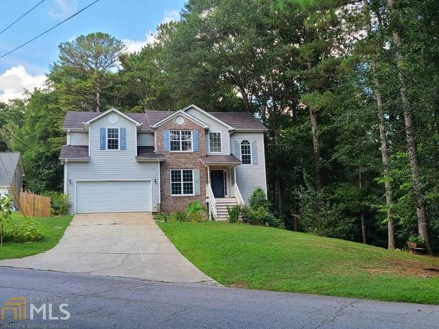 1261 Lakeview Rd, Grayson, GA 30017 (MLS #8821327) :: The Durham Team