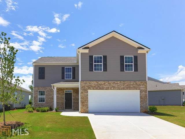 5456 Barberry Ave, Oakwood, GA 30566 (MLS #8821535) :: Rettro Group