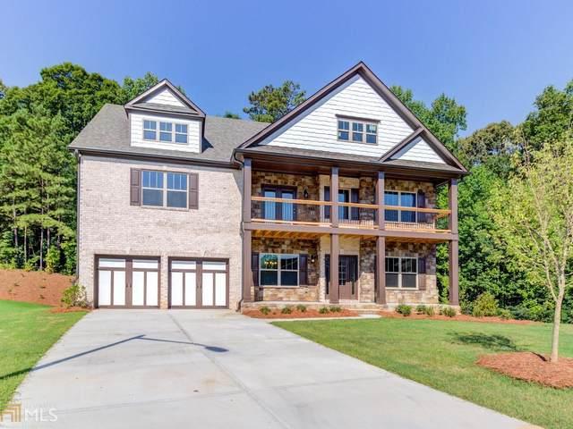 501 Taymack Farm Ct, Woodstock, GA 30188 (MLS #8822431) :: Keller Williams Realty Atlanta Partners
