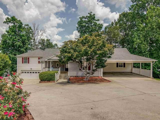 116 Rocky Point Rd, Jackson, GA 30233 (MLS #8823244) :: Keller Williams Realty Atlanta Classic