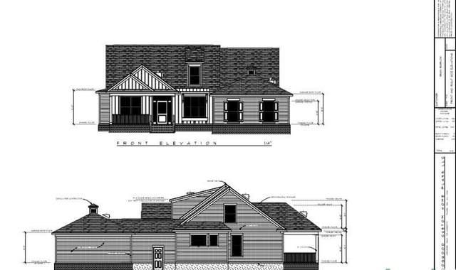 521 Braves Field Dr, Guyton, GA 31312 (MLS #8823291) :: Scott Fine Homes at Keller Williams First Atlanta