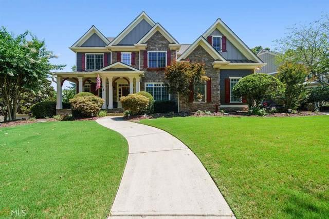6834 Grand Marina Cir, Gainesville, GA 30506 (MLS #8824364) :: Maximum One Greater Atlanta Realtors