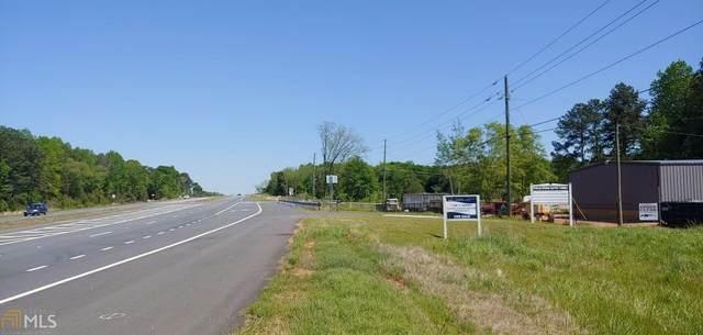 4146 Athens, Jefferson, GA 30549 (MLS #8824383) :: RE/MAX Eagle Creek Realty