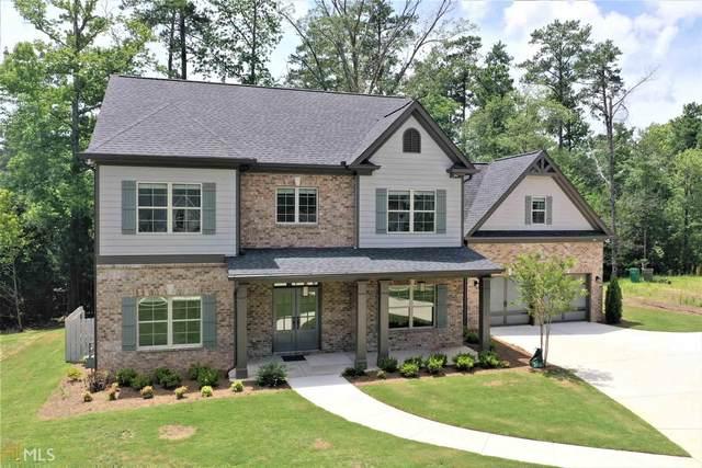 421 Patricia Cir, Atlanta, GA 30311 (MLS #8824501) :: Rettro Group